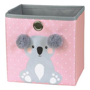 Ordnungsbox mit Koalabär-Motiv