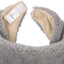 Bild 3 von Baby Plüschbandana mit Klettverschluss