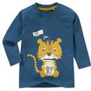 Bild 1 von Baby Langarmshirt mit Reißverschlusstasche