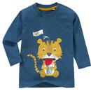 Bild 2 von Baby Langarmshirt mit Reißverschlusstasche