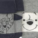 Bild 2 von 2 Paar Winnie Puuh Socken im Set