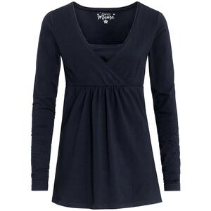 Damen Umstands-Langarmshirt mit Stillfunktion