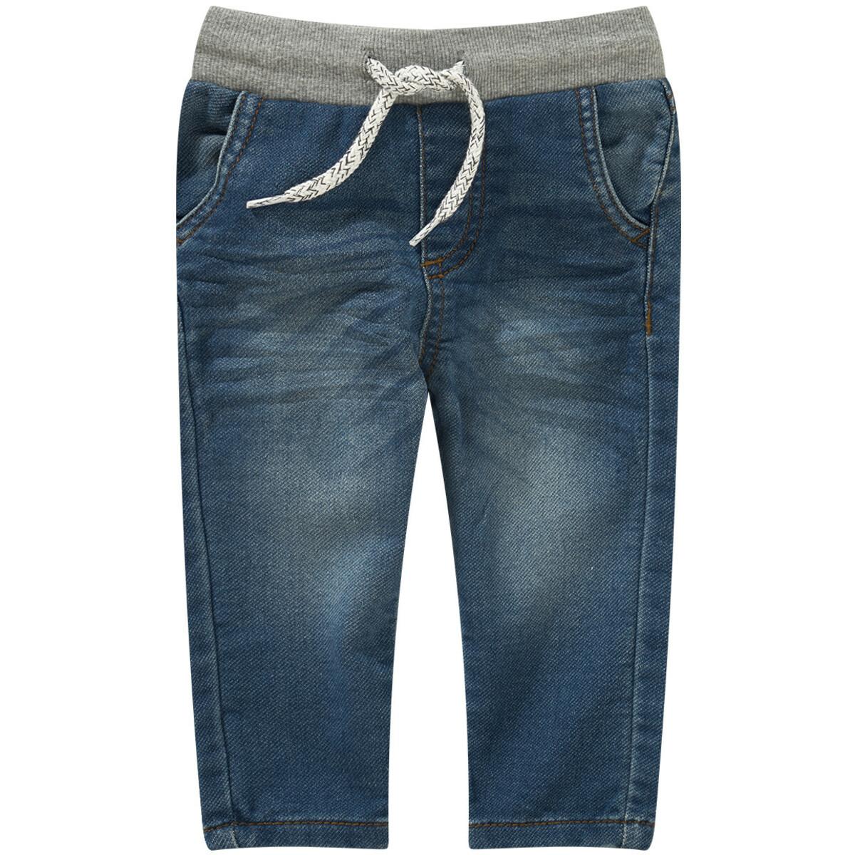 Bild 1 von Baby Pull-on-Jeans