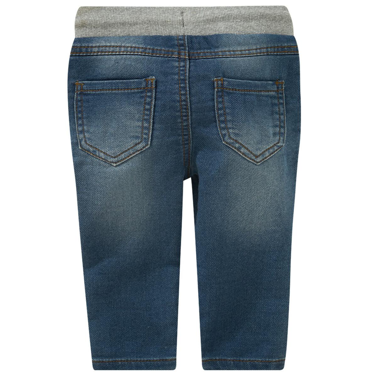 Bild 2 von Baby Pull-on-Jeans
