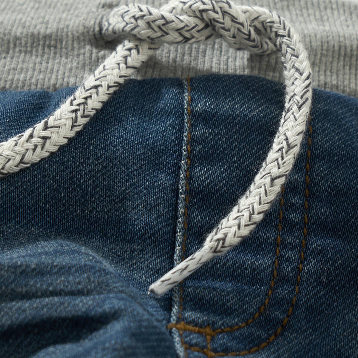 Bild 5 von Baby Pull-on-Jeans