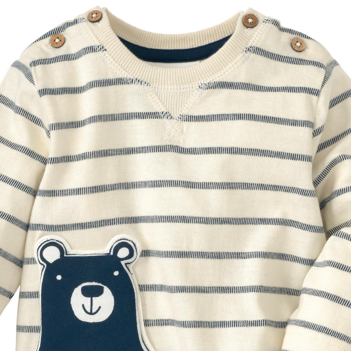 Bild 4 von Newborn Langarmshirt und Hose