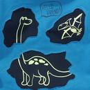 Bild 2 von Baby Langarmshirt mit Glow-in-the-Dark-Effekt