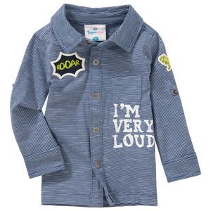 Baby Hemd mit Badges