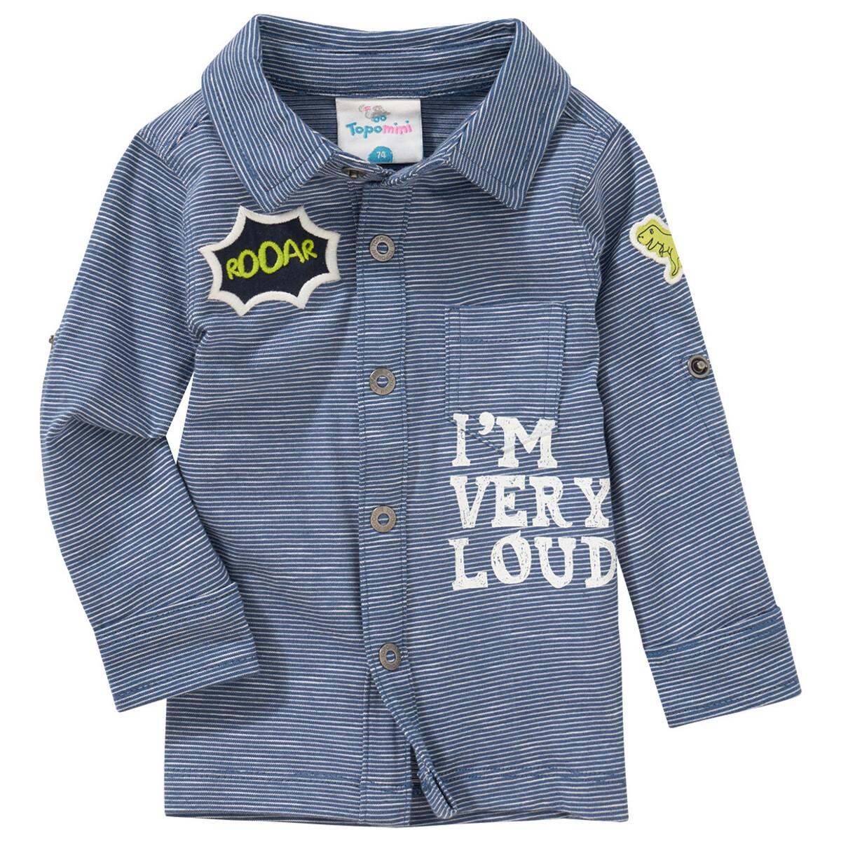 Bild 1 von Baby Hemd mit Badges
