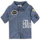 Bild 2 von Baby Hemd mit Badges