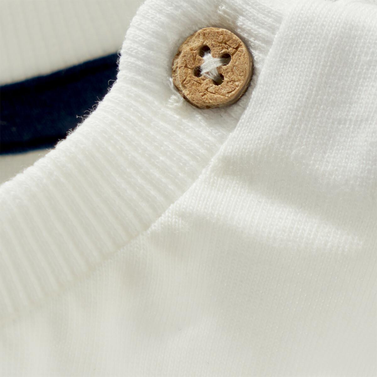 Bild 4 von Baby Langarmshirt mit Bärchen-Motiven