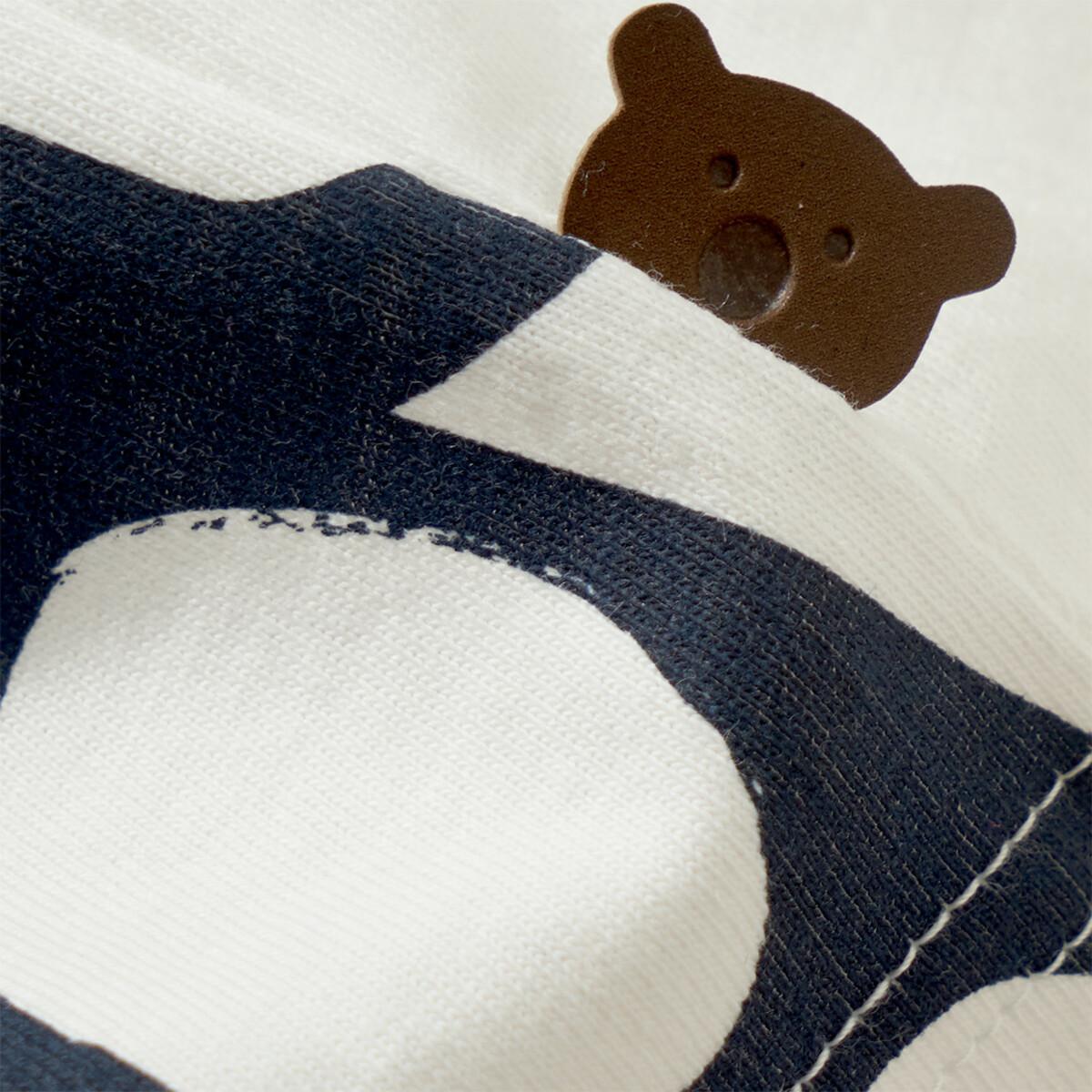 Bild 5 von Baby Langarmshirt mit Bärchen-Motiven