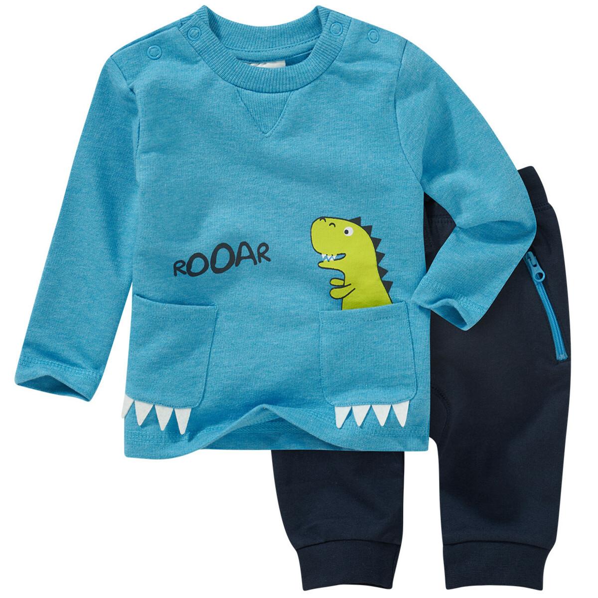 Bild 1 von Newborn Sweatshirt und Jogginghose im Set