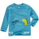Bild 3 von Newborn Sweatshirt und Jogginghose im Set