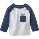 Bild 3 von Newborn Langarmshirt und Hose
