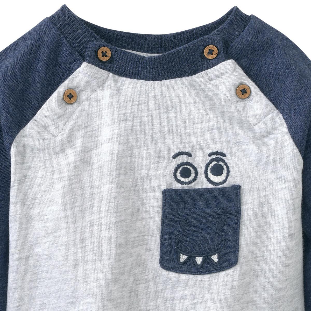 Bild 5 von Newborn Langarmshirt und Hose