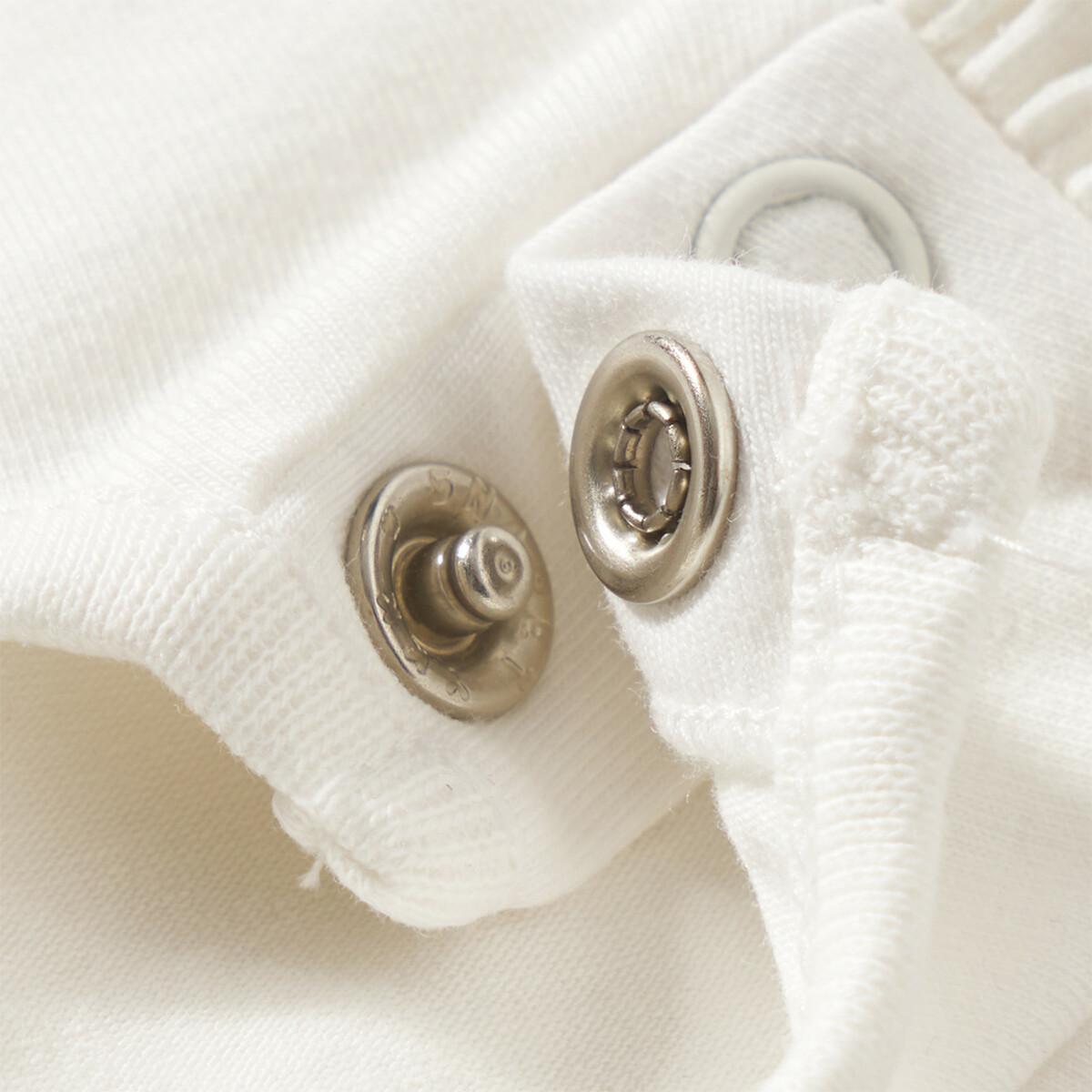 Bild 5 von Newborn Kordkleid und Langarmshirt im Set