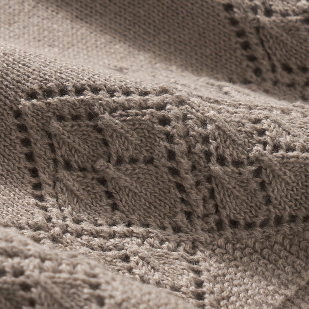 Bild 5 von Baby Strickkleid mit Rüschen