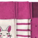 Bild 2 von 3 Paar Newborn Socken im Set