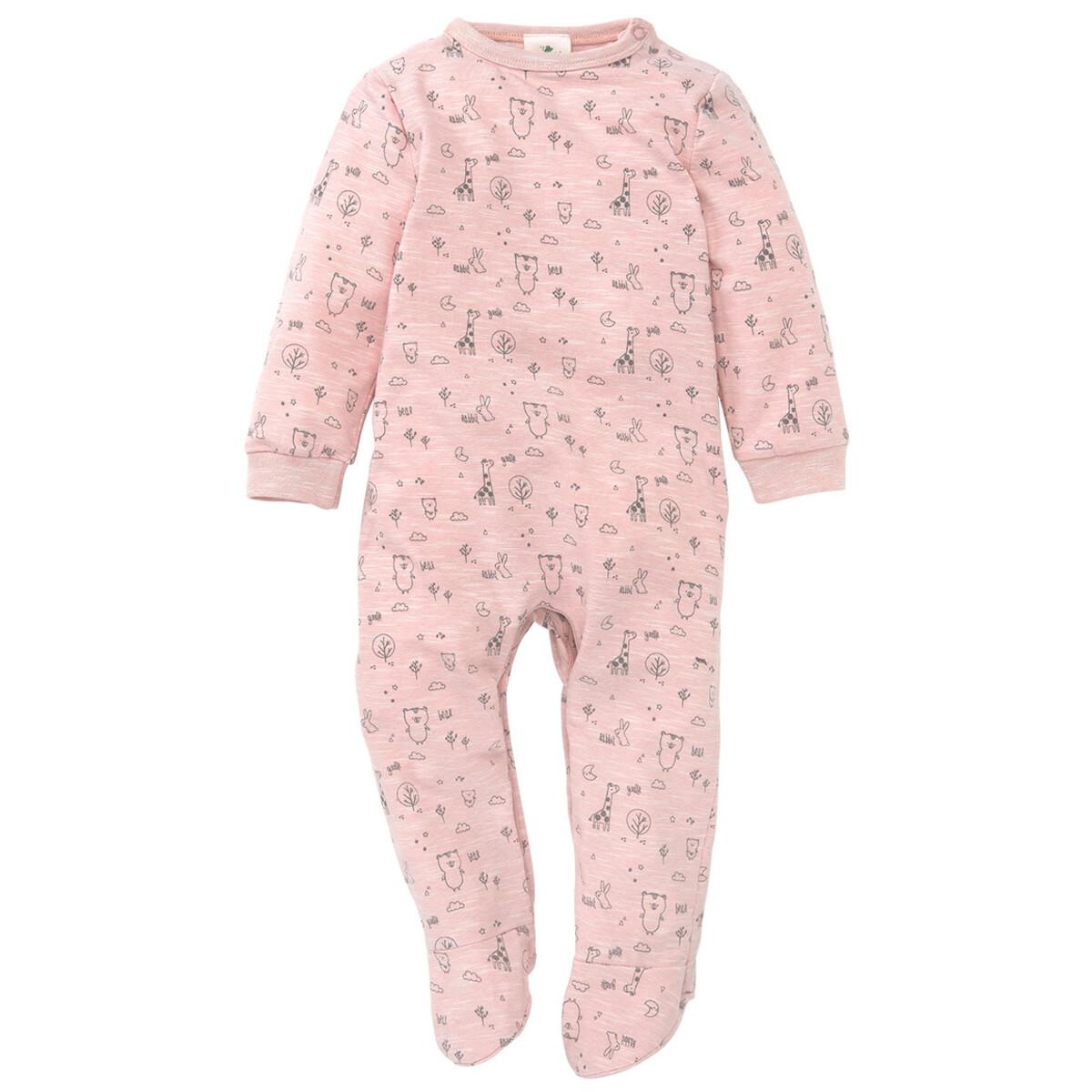 Bild 1 von Newborn Schlafanzug mit Tier-Motiven