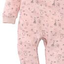 Bild 3 von Newborn Schlafanzug mit Tier-Motiven