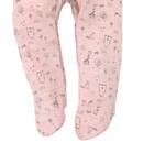 Bild 4 von Newborn Schlafanzug mit Tier-Motiven