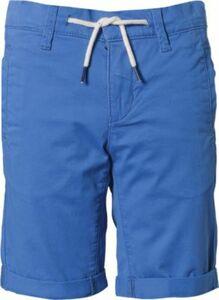 Shorts NKMSOFUS , Organic Cotton blau Gr. 152 Jungen Kinder