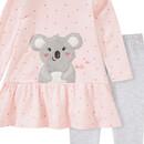 Bild 2 von Baby Langarmshirt und Leggings im Set