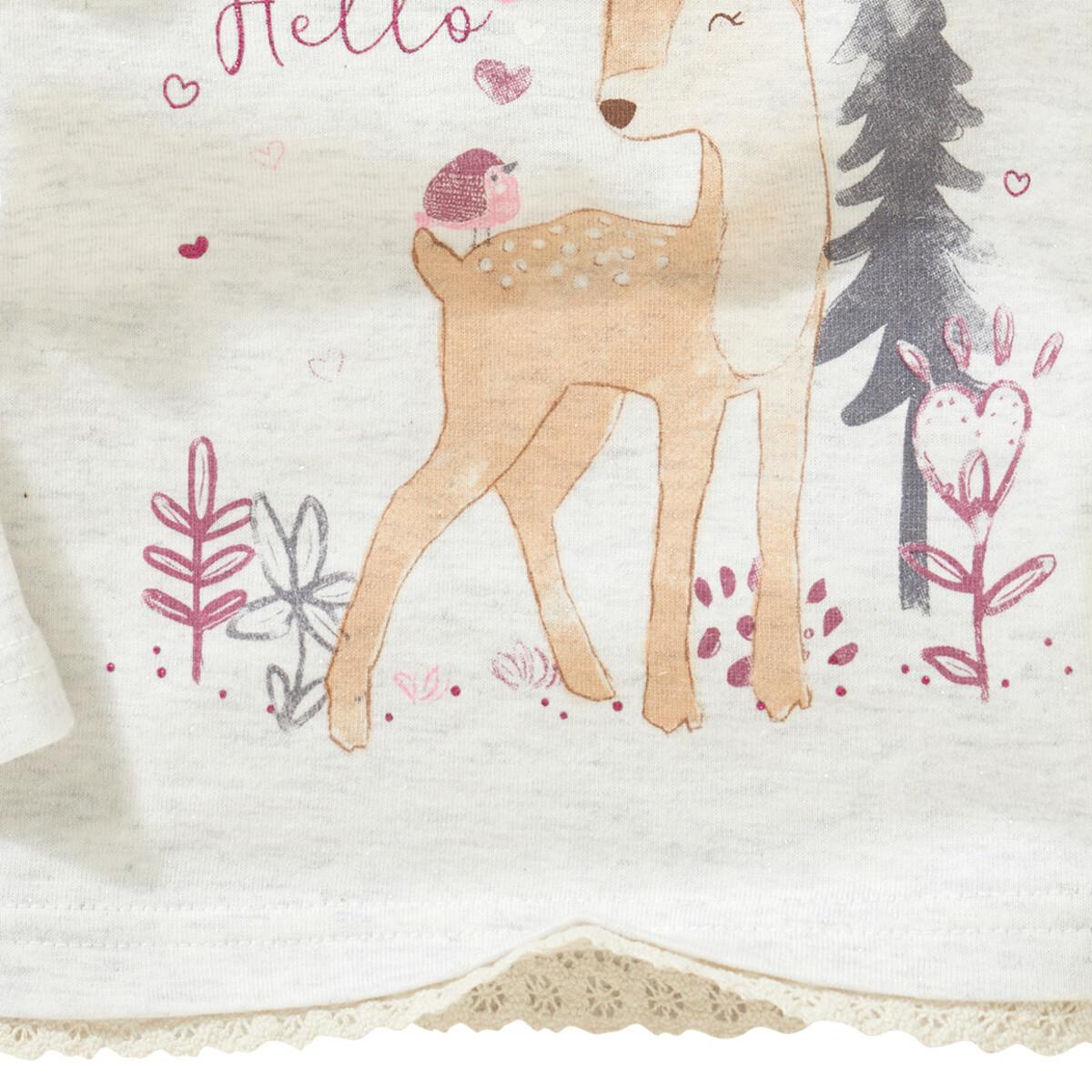 Bild 5 von Newborn Langarmshirt und Hose im Set