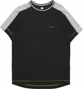 T-Shirt anthrazit Gr. 140/146 Jungen Kinder