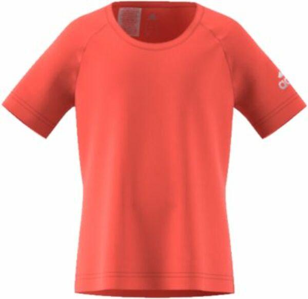 Essentials T-Shirt rot Gr. 110 Mädchen Kleinkinder