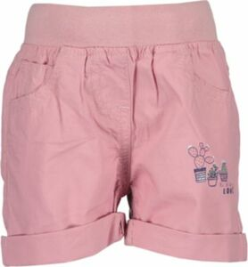 Baby Shorts rosa Gr. 62 Mädchen Baby