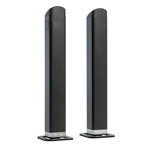 MEDION LIFE® E64058 2in1 Wandelbare TV Soundbar, 2 x 20 Watt, NFC, AUX, optischer Eingang, HDMI ARC