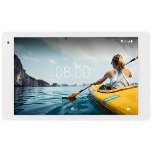 "MEDION LIFETAB® X10605 Tablet, 25,7 cm (10,1"") FHD Display mit Corning® Gorilla® Glass, Update auf Android™ 8, 32 GB Speicher, Octa Core Prozessor, LTE, Quick Charge + GRATIS Tablet Tasche"