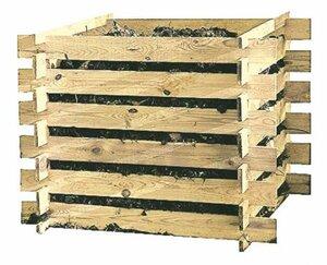 Nadelholz-Komposter