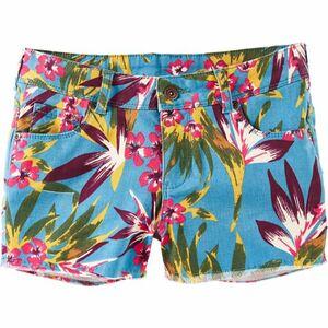 Shorts Flower