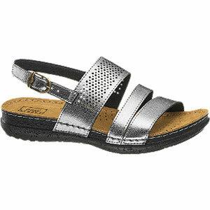 Sandalen für Damen Angebote von Deichmann!