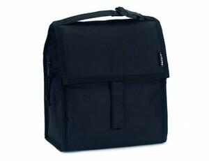 Packit Lunch-Kühltasche black ,  braucht weder Akkus noch Eis, ca. 4,5 l