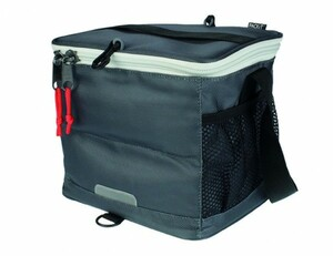 Packit Kühlbox Butler Charcoal ,  braucht weder Akkus noch Eis, 5,7 l