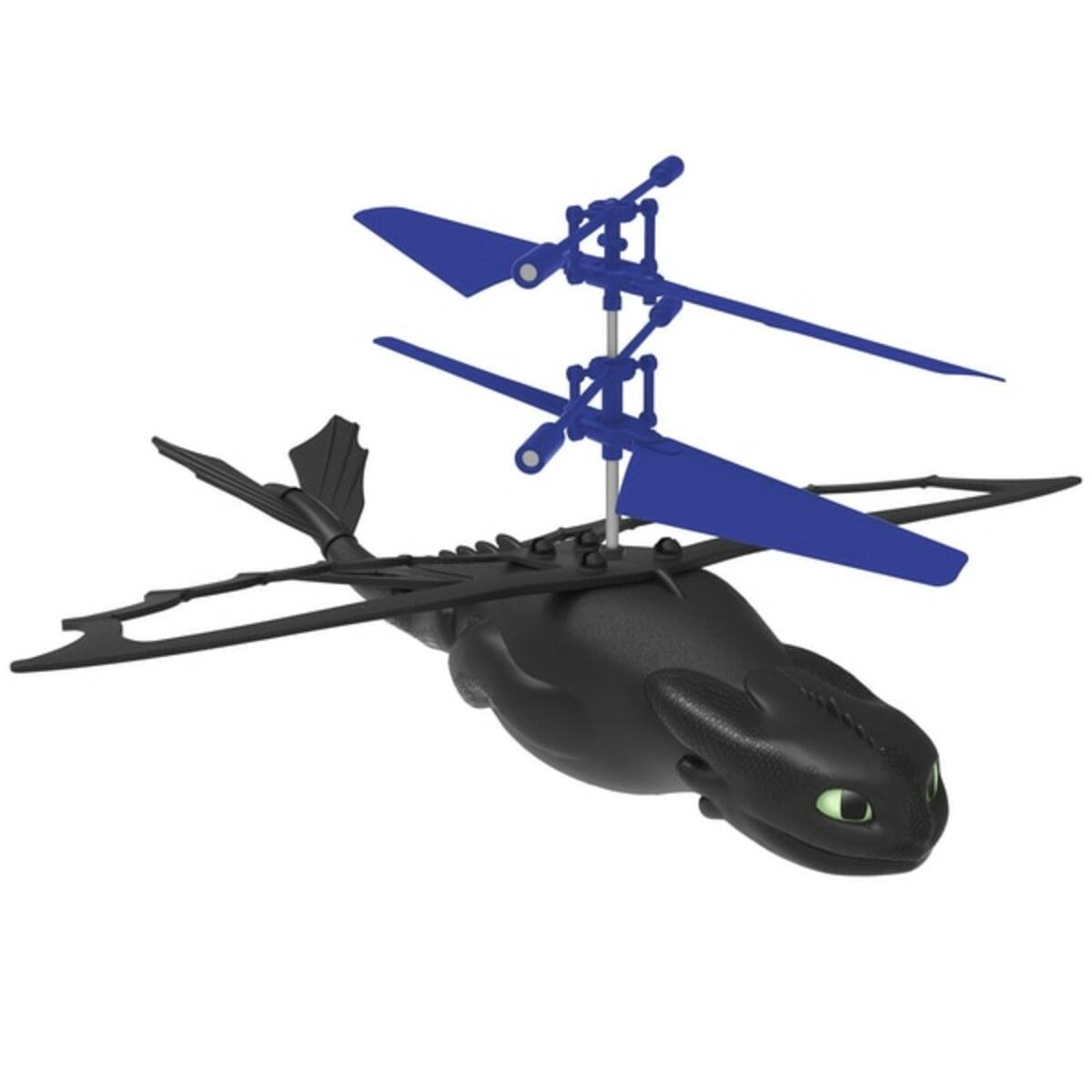 Bild 1 von Dragons - Ohnezahn-Drohne