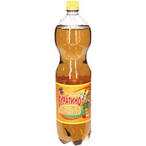 """Erfrischungsgetränk mit Fruchtgeschmack """"Limonad Buratino"""""""
