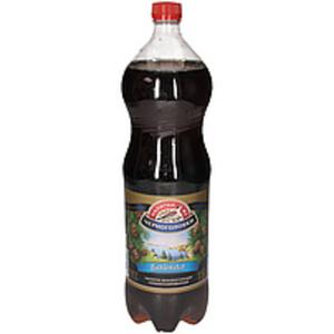 "Kohlensäurehaltiges Erfrischungsgetränk ""Baikal"""
