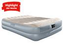 Bild 1 von INTEX®  Luftbett mit eingebauter Pumpe