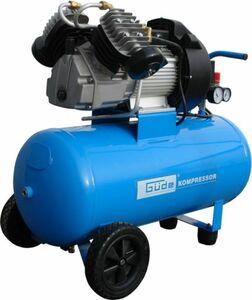 Güde 400/10/50 N Kompressor