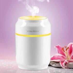 VITALmaxx Luftbefeuchter 3in1, 225 ml, weiß