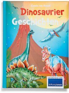 Geschichtsbücher - Dinosaurier-Geschichten