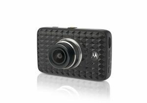Motorola MDC300 Full HD Dashcam