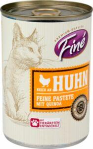 Finé Feine Pastete Reich an Huhn mit Quinoa 400g