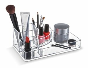 Dekor Make Up Organizer - groß