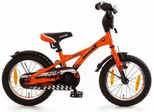 """Bachtenkirch Kinderfahrrad """"BRONX Race"""" orange, 14"""""""